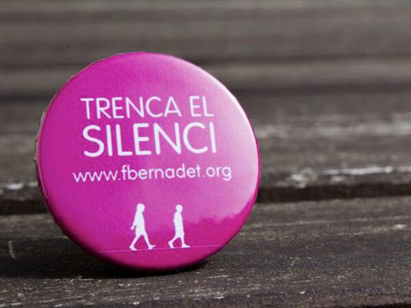 fundació Vicky Bernadet projecte brebel