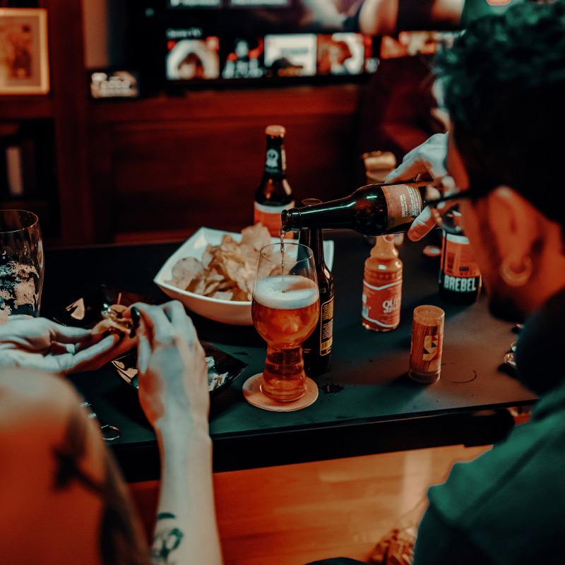 Pack variat cervesa artesana
