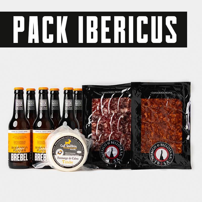 Pack Ibericus