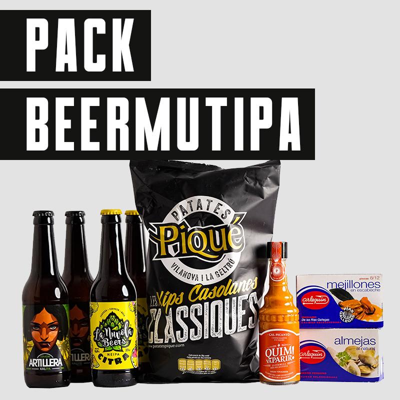 Pack BeermutIPA