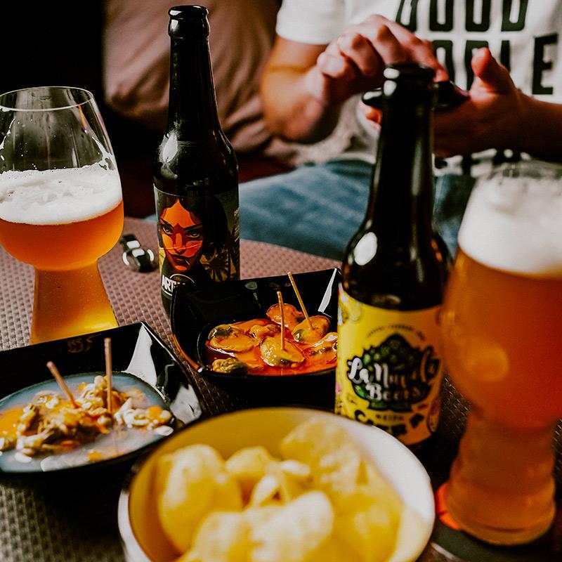 Pack Picant Cervesa Ipa
